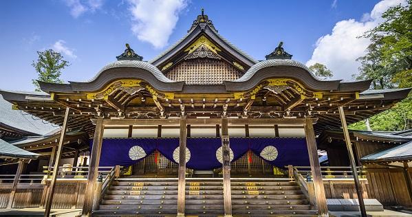 伊勢神宮が、日本一権威のある神社になった理由