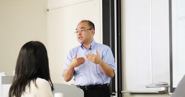 政大学経営大学院イノベーションマネジメント研究科、豊田裕貴先生