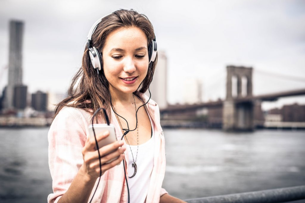 音楽コンテツビジネスの変化