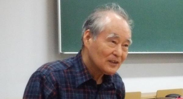 東京農業大学非常勤講師の堀大才先生