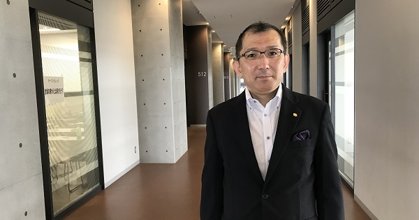 ファイナンシャル・プランナーの志村直隆先生