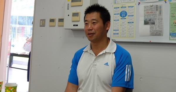 中央大学法学部准教授の村井剛先生