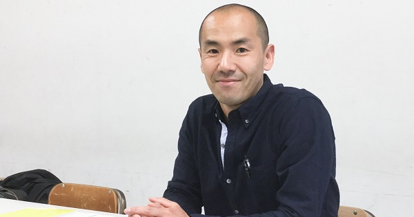 フリーカメラマンの渡邉茂樹さん