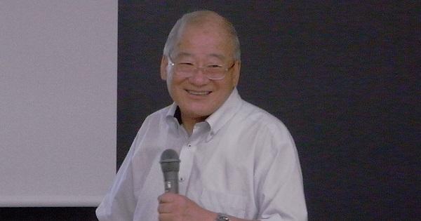 北野大先生